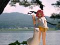 [フィギュア][*Season02:夏][GoodSmileCompany][おねがい☆ツインズ]グッドスマイルカンパニー おねがい☆ツインズ 宮藤深衣奈 カットNo.002