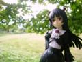 [フィギュア][コトブキヤ][俺妹][*Season02:夏]コトブキヤ 俺の妹がこんなに可愛いわけがない 黒猫 カットNo.008