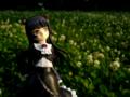 [フィギュア][コトブキヤ][俺妹][*Season02:夏]コトブキヤ 俺の妹がこんなに可愛いわけがない 黒猫 カットNo.006