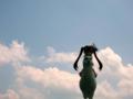 [フィギュア][とらのあな][*Season02:夏]とらのあな COLORS Kitutehu Vignette ガランス カットNo.011