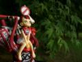 [フィギュア][とらのあな][*Season02:夏]とらのあな COLORS Kitutehu Vignette ガランス カットNo.006