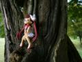 [フィギュア][とらのあな][*Season02:夏]とらのあな COLORS Kitutehu Vignette ガランス カットNo.003