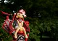 [フィギュア][とらのあな][*Season02:夏]とらのあな COLORS Kitutehu Vignette ガランス カットNo.002