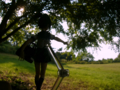 [フィギュア][*Season02:夏][MAXFACTORY][figma][BRS]MAXFACTORY ブラック★ロックシューター 黒衣マト カットNo.002