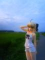 [はてなハイク][フィギュア][TYPE-MOON]フィギュア萌え族