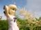 Fate/stay night 魔法使いの夏休み セイバー -Summer Ver.- カットNo.018