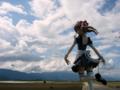 [フィギュア][コトブキヤ][とある科学の超電磁砲][*Season02:夏]コトブキヤ 4-Leaves 白井黒子 とあるメイドの空間転移 カットNo.014