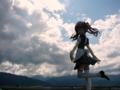 [フィギュア][コトブキヤ][とある科学の超電磁砲][*Season02:夏]コトブキヤ 4-Leaves 白井黒子 とあるメイドの空間転移 カットNo.013