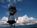 [フィギュア][コトブキヤ][とある科学の超電磁砲][*Season02:夏]コトブキヤ 4-Leaves 白井黒子 とあるメイドの空間転移 カットNo.012