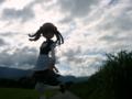 [フィギュア][コトブキヤ][とある科学の超電磁砲][*Season02:夏]コトブキヤ 4-Leaves 白井黒子 とあるメイドの空間転移 カットNo.010
