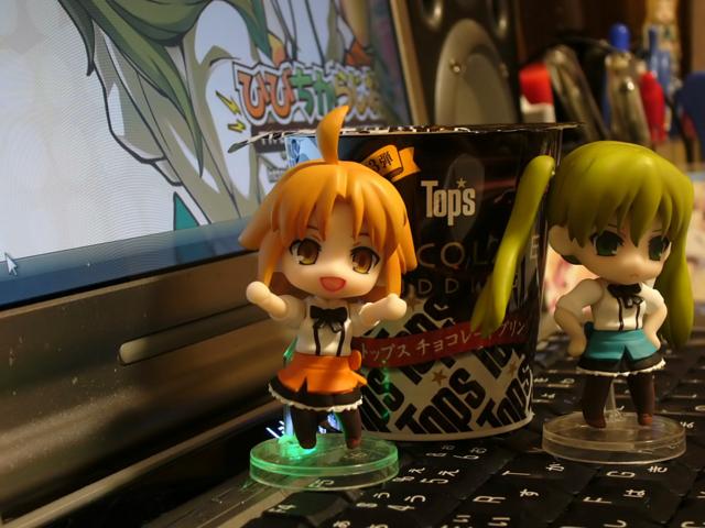 9月7日、日比野ひびき嬢の誕生日!
