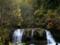 横谷渓谷・霜降の滝