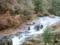 横谷渓谷・おしどり隠しの滝