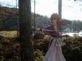 [フィギュア][メガハウス][るろうに剣心][*Season03:秋]メガハウス るろうに剣心 緋村剣心 カットNo.014