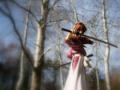 [フィギュア][メガハウス][るろうに剣心][*Season03:秋]メガハウス るろうに剣心 緋村剣心 カットNo.009