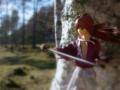 [フィギュア][メガハウス][るろうに剣心][*Season03:秋]メガハウス るろうに剣心 緋村剣心 カットNo.006