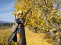 [フィギュア][GoodSmileCompany][GunslingerGirl][*Season03:秋]グッドスマイルカンパニー GunslingerGirl. トリエラ カットNo.018