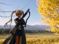 [フィギュア][GoodSmileCompany][GunslingerGirl][*Season03:秋]グッドスマイルカンパニー GunslingerGirl. トリエラ カットNo.016