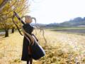 [フィギュア][GoodSmileCompany][GunslingerGirl][*Season03:秋]グッドスマイルカンパニー GunslingerGirl. トリエラ カットNo.012