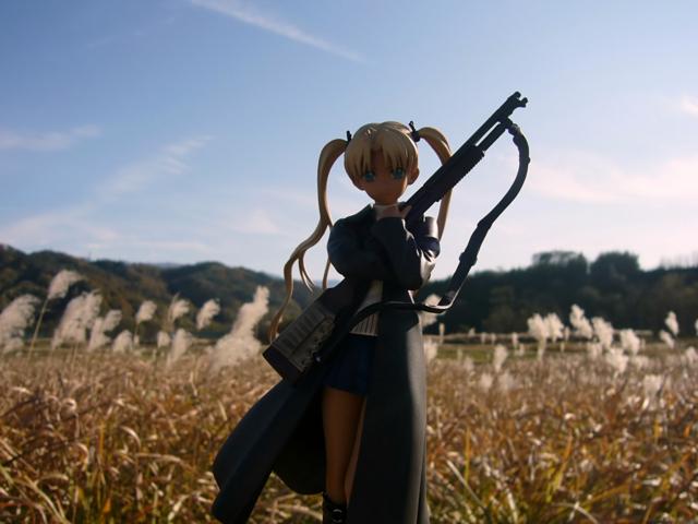 グッドスマイルカンパニー GunslingerGirl. トリエラ カットNo.010