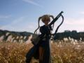 [フィギュア][GoodSmileCompany][GunslingerGirl][*Season03:秋]グッドスマイルカンパニー GunslingerGirl. トリエラ カットNo.010