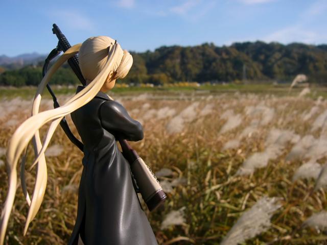 グッドスマイルカンパニー GunslingerGirl. トリエラ カットNo.009