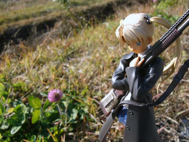 グッドスマイルカンパニー GunslingerGirl. トリエラ カットNo.006