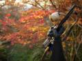 [フィギュア][GoodSmileCompany][GunslingerGirl][*Season03:秋]グッドスマイルカンパニー GunslingerGirl. トリエラ カットNo.004
