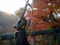 [フィギュア][GoodSmileCompany][GunslingerGirl][*Season03:秋]グッドスマイルカンパニー GunslingerGirl. トリエラ カットNo.002