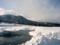 [風景・景観][雪][山]