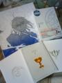 [はてなハイク][Fate/Zero]Fate/Zero Blu-ray Disc Box第1巻到着