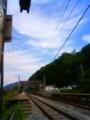 [はてなハイク][鉄道]ひとりごと