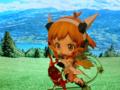 [フィギュア][GoodSmileCompany][ねんどろいど][戦姫絶唱シンフォギア]ねんどろいど 立花響 カットNo.001