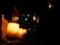 奈良井地区・氷雪の灯祭り (2013.02.03)