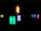 善光寺灯明祭り (2013.02.09)