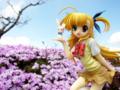 [フィギュア][ALTER][リリカルなのは][Season01:春]魔法少女リリカルなのはViVid 高町ヴィヴィオ カットNo.007