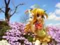 [フィギュア][ALTER][リリカルなのは][Season01:春]魔法少女リリカルなのはViVid 高町ヴィヴィオ カットNo.008