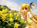 [フィギュア][ALTER][リリカルなのは][Season01:春]魔法少女リリカルなのはViVid 高町ヴィヴィオ カットNo.006