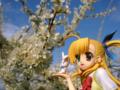 [フィギュア][ALTER][リリカルなのは][Season01:春]魔法少女リリカルなのはViVid 高町ヴィヴィオ カットNo.009