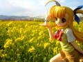 [フィギュア][ALTER][リリカルなのは][Season01:春]魔法少女リリカルなのはViVid 高町ヴィヴィオ カットNo.004