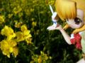 [フィギュア][ALTER][リリカルなのは][Season01:春]魔法少女リリカルなのはViVid 高町ヴィヴィオ カットNo.002
