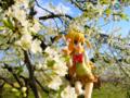 [フィギュア][ALTER][リリカルなのは][Season01:春]魔法少女リリカルなのはViVid 高町ヴィヴィオ カットNo.001