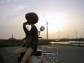 [フィギュア][コトブキヤ][わんおふ]コトブキヤ わんおふ 汐崎春乃 カットNo.008