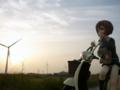 [フィギュア][コトブキヤ][わんおふ]コトブキヤ わんおふ 汐崎春乃 カットNo.004