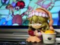 [フィギュア][GoodSmileCompany][ねんどろいど][ささみさんがんばらな]ねんどろいど ささみさん@がんばらない 月読鎖々美 カットNo.001