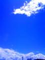 [はてなハイク][空]空