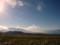八ヶ岳遠望