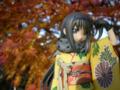 [フィギュア][*Season03:秋][まどか★マギカ]魔法少女まどか☆マギカ 暁美ほむら 晴着Ver. カットNo.005