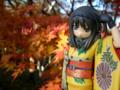 [フィギュア][*Season03:秋][まどか★マギカ]魔法少女まどか☆マギカ 暁美ほむら 晴着Ver. カットNo.008