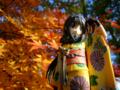 [フィギュア][*Season03:秋][まどか★マギカ]魔法少女まどか☆マギカ 暁美ほむら 晴着Ver. カットNo.007